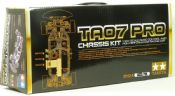 Tamiya 58636 TA07 Pro Chassis kit - reduced